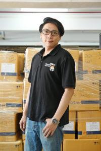 Kei Wong