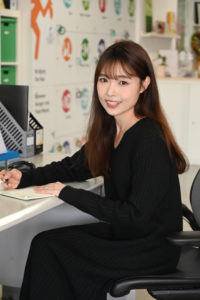 Mandy Ma